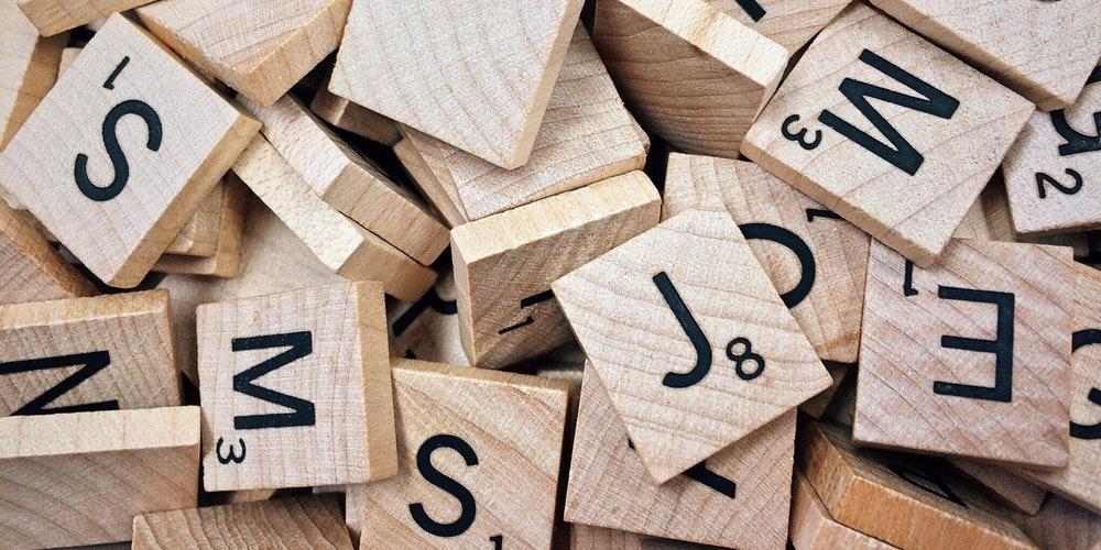 Ερμηνεία Γραμμάτων-Ονοματολογία