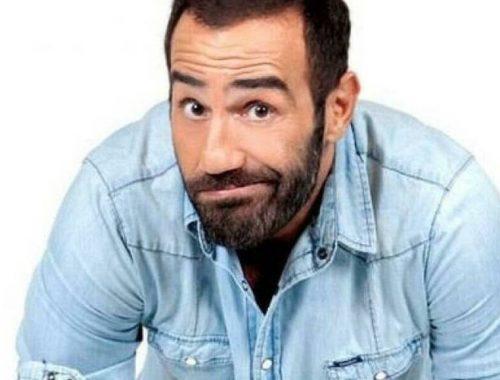 Αντώνης Κανάκης: Το αβέβαιο τηλεοπτικό του μέλλον και οι αποφάσεις